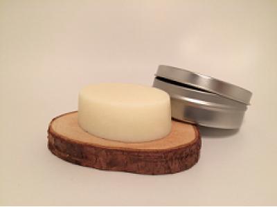 Beurre corporel - Coucher de soleil