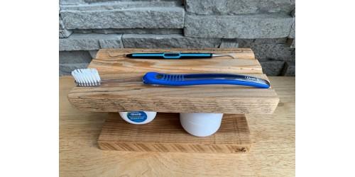 Porte-brosses à dents boréal