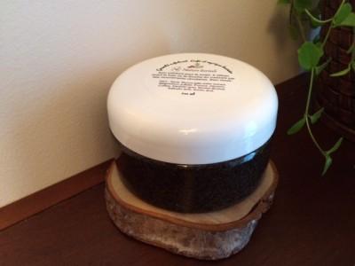 Granité exfoliant - café et myrique baumier 2 formats